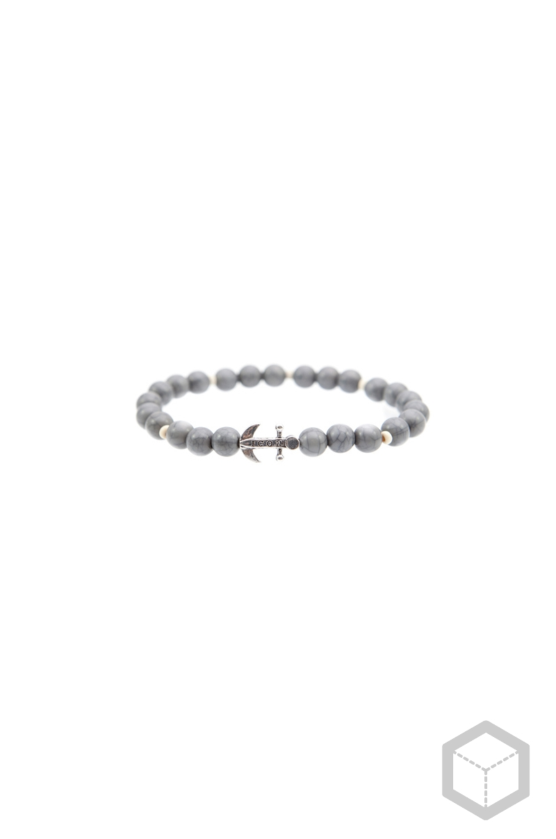 Icon Brand Anchorage Bracelet