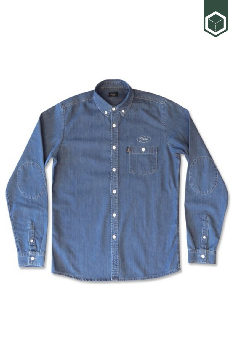 Ceizer Reve Denim Shirt