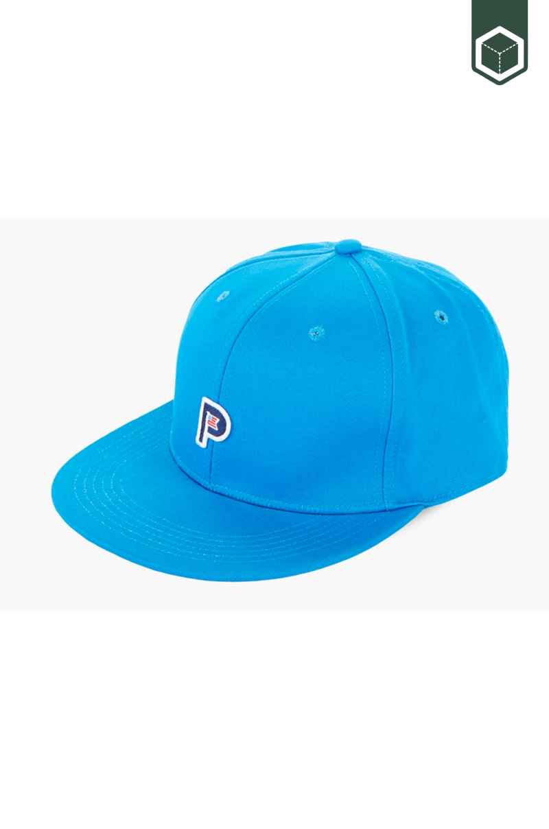 Penfield Nero Cap
