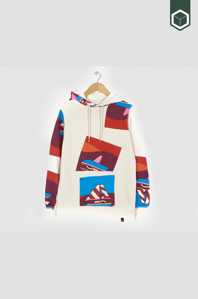 By Parra Wrong Sail