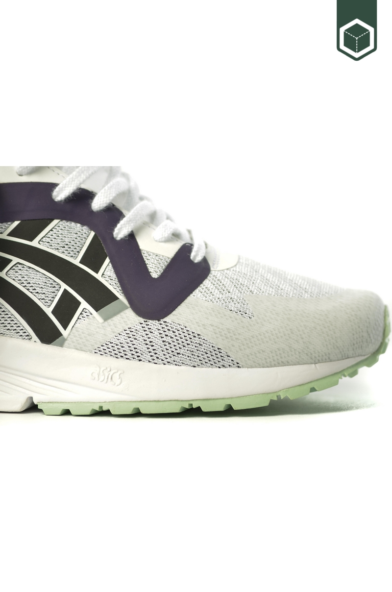 Asics Gel-Lyte V NS White/Black