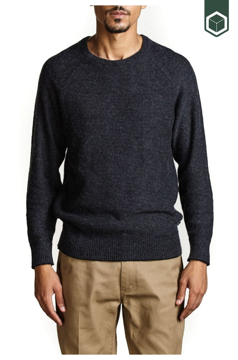 Brixton Anderson Sweater