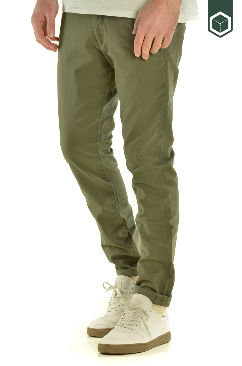 Reell Flex Tapered Chino