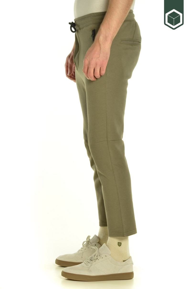 Reell Tech Pant Clay Olive
