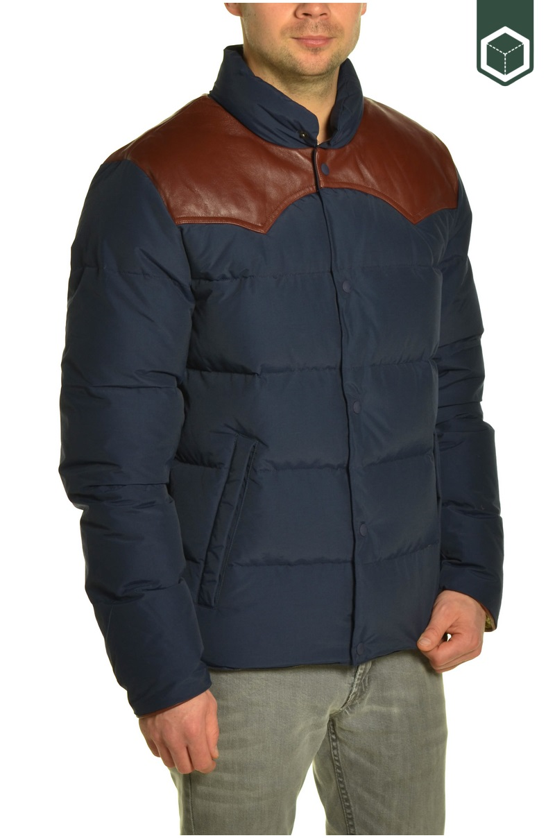 Penfield Pelham Jacket