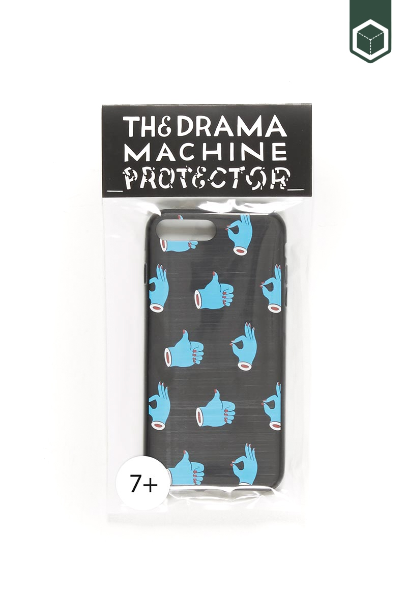 By Parra Iphone Case Hand Signs 7 Plus