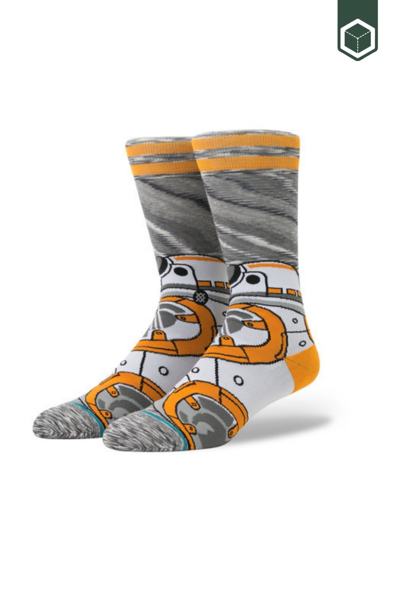 Stance Star Wars BB-8 Grey