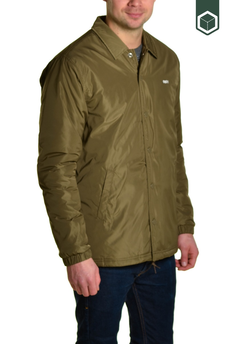 Obey Sanction Jacket