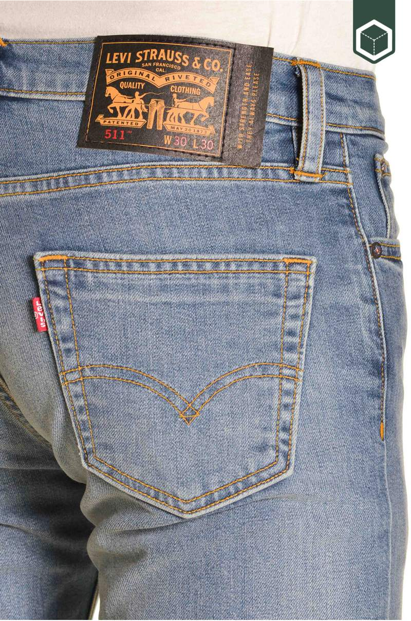 Levi's 511 STF 5 Pocket Beverly