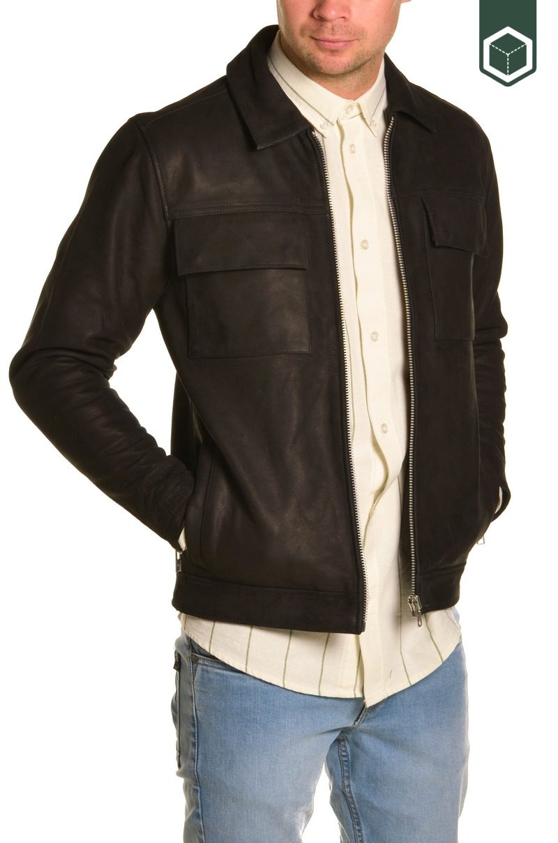 WEARECPH Zednovich Jacket