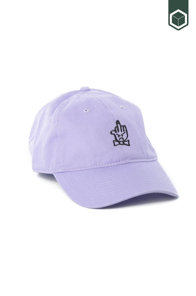 Quiet Life No Future Dad Hat