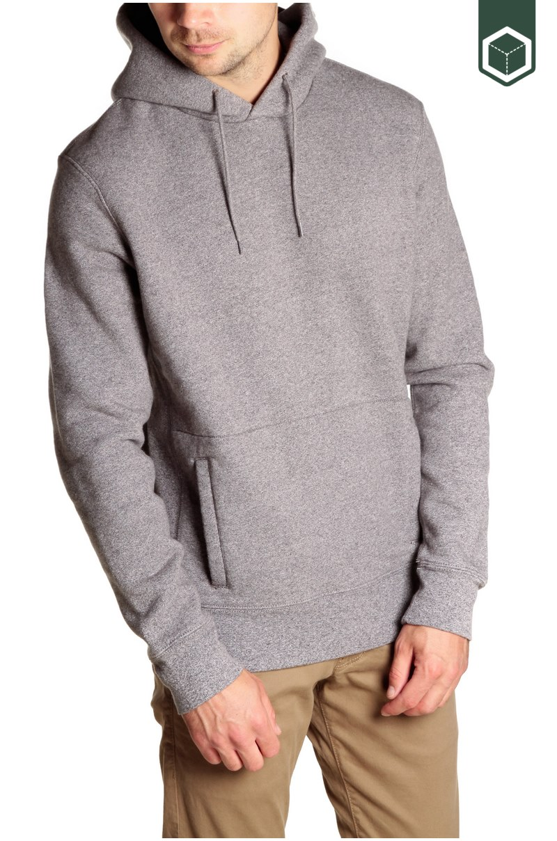Levi's Skate Pullover Hoodie