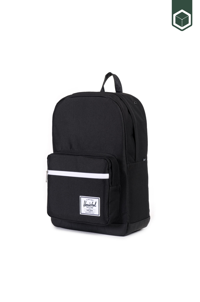 Herschel Pop Quiz Black/Black