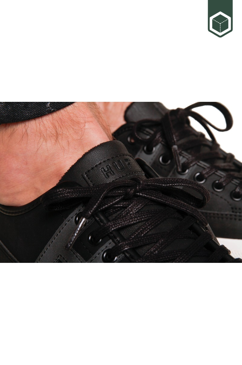 Huf Hupper 2 Lo Black