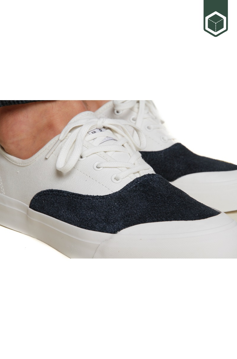 Huf Cromer Navy / Off White