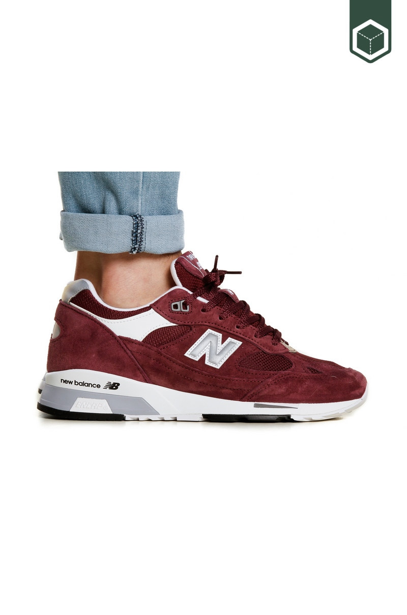 New Balance 991.5 (Made in UK) Port Royale