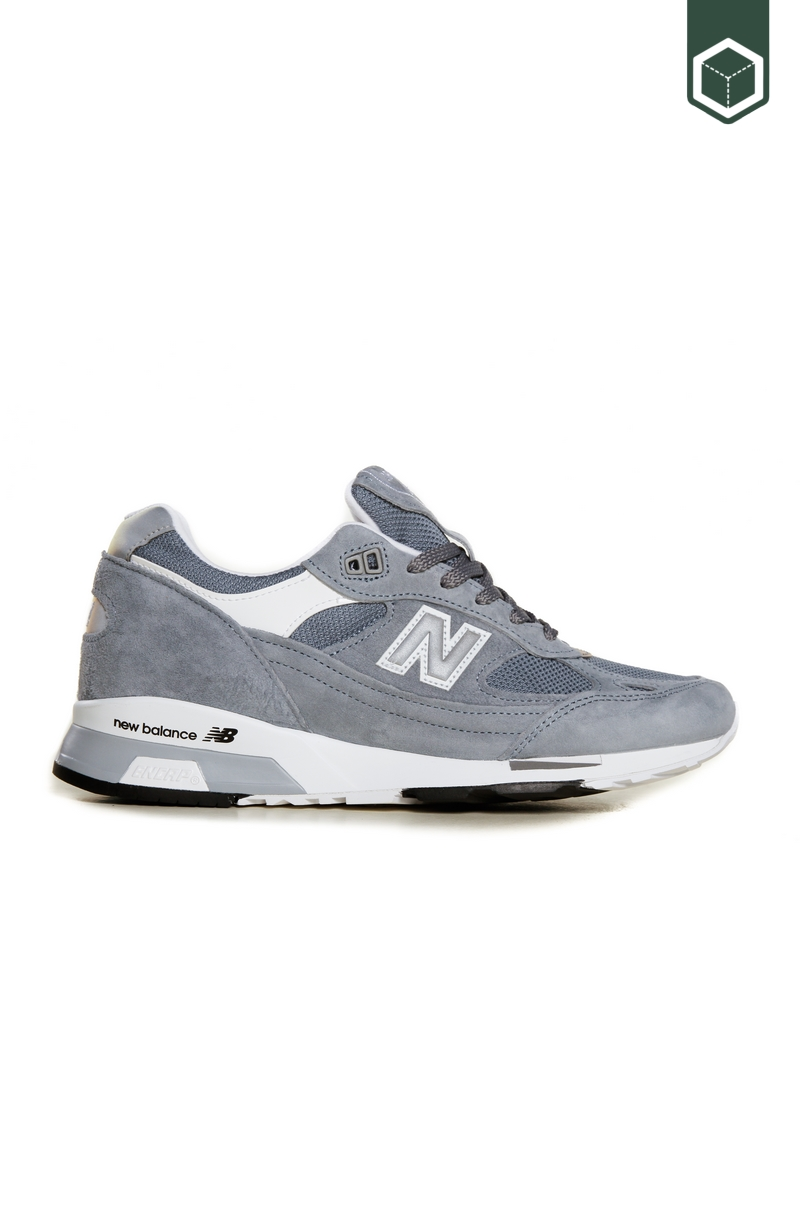 New Balance 991.5 (Made in UK) Citadel