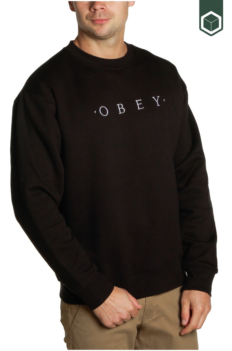 Obey Nouvelle Crew