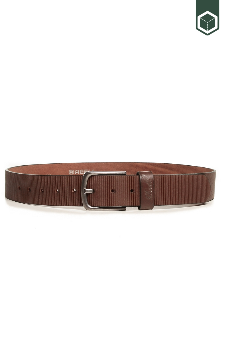 Reell Striped Belt