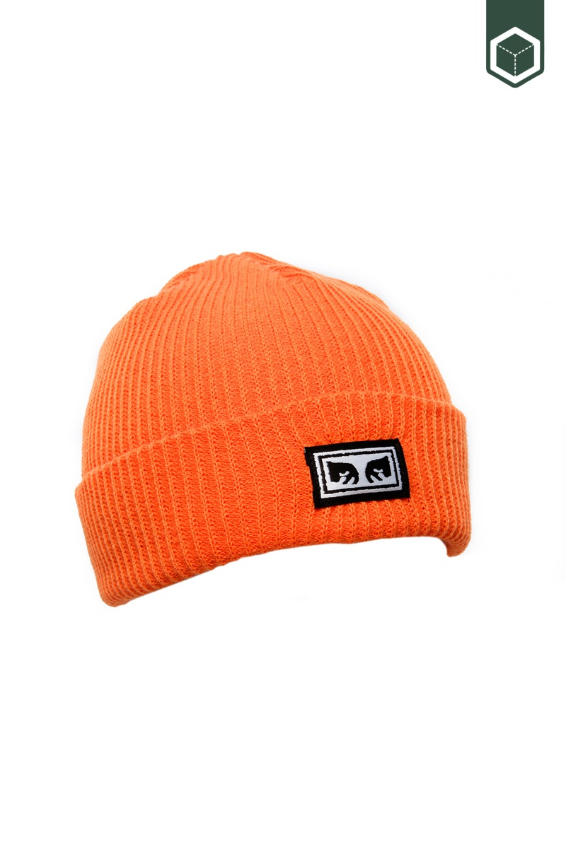 Obey Subervision Beanie