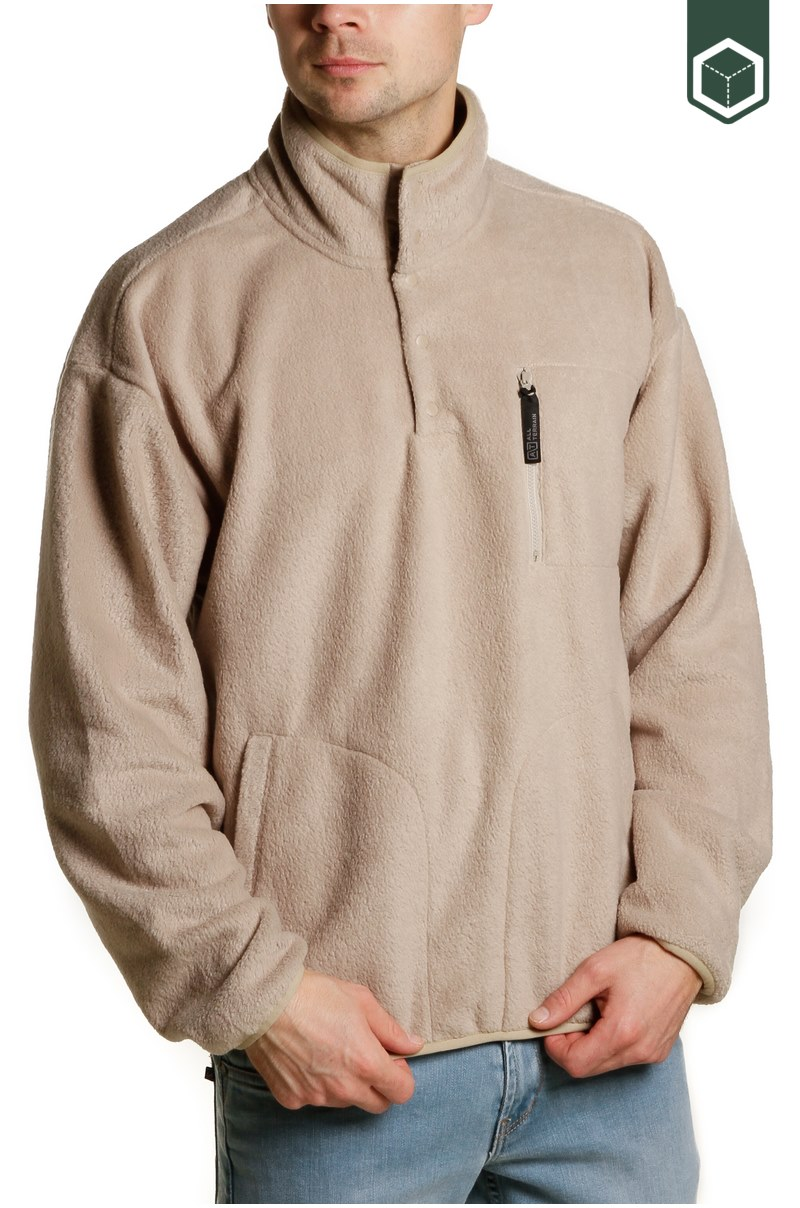 Brixton Higgings Pullover
