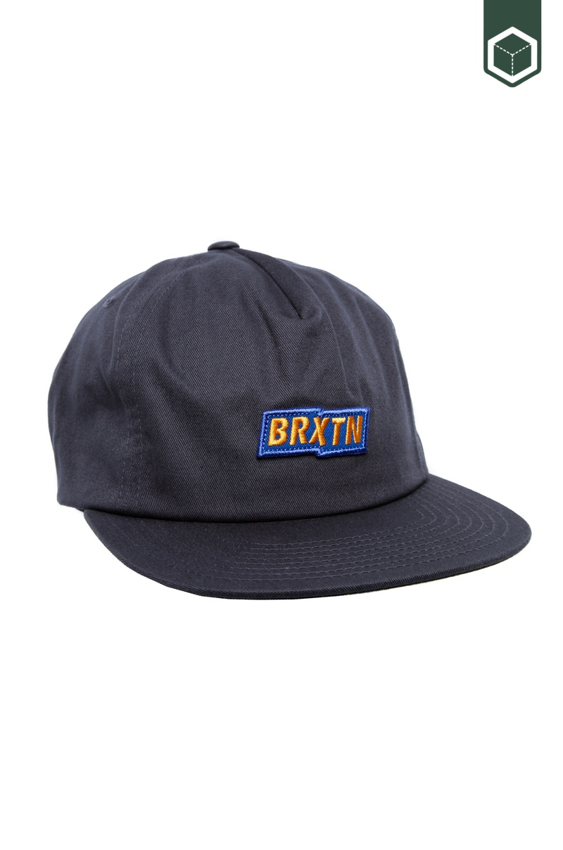 Brixton Topper HP Navy