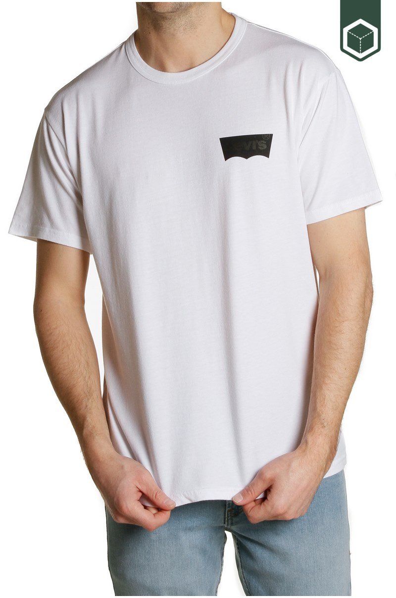Levi's Graphic SS Tee