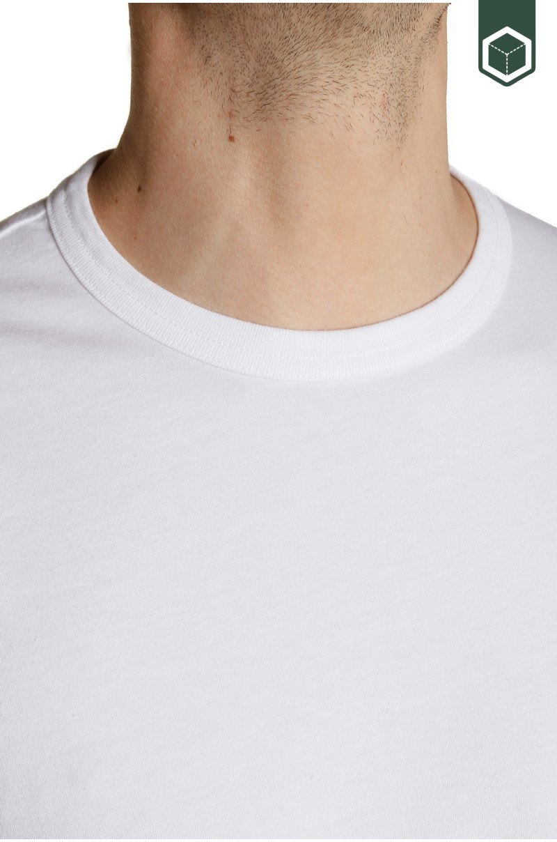 Levi's Graphic SS Tee White