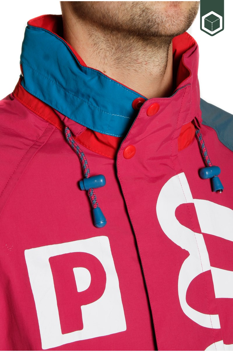 By Parra Red Piste Multi