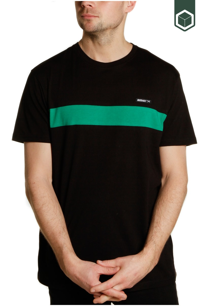 Iriedaily Simple Stripe Tee