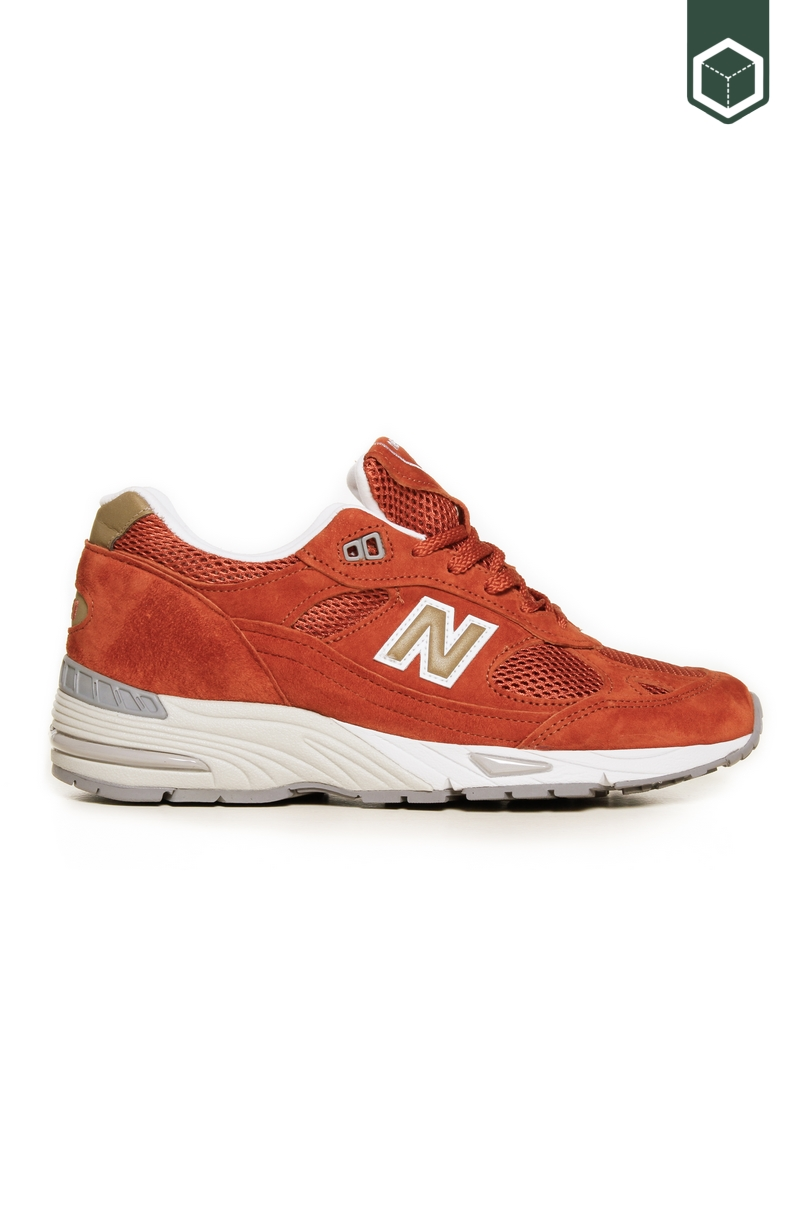 New Balance M991SE (Made in UK)