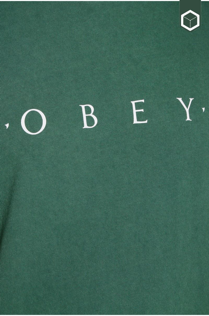 Obey Novel Obey Dusty Ivy Green