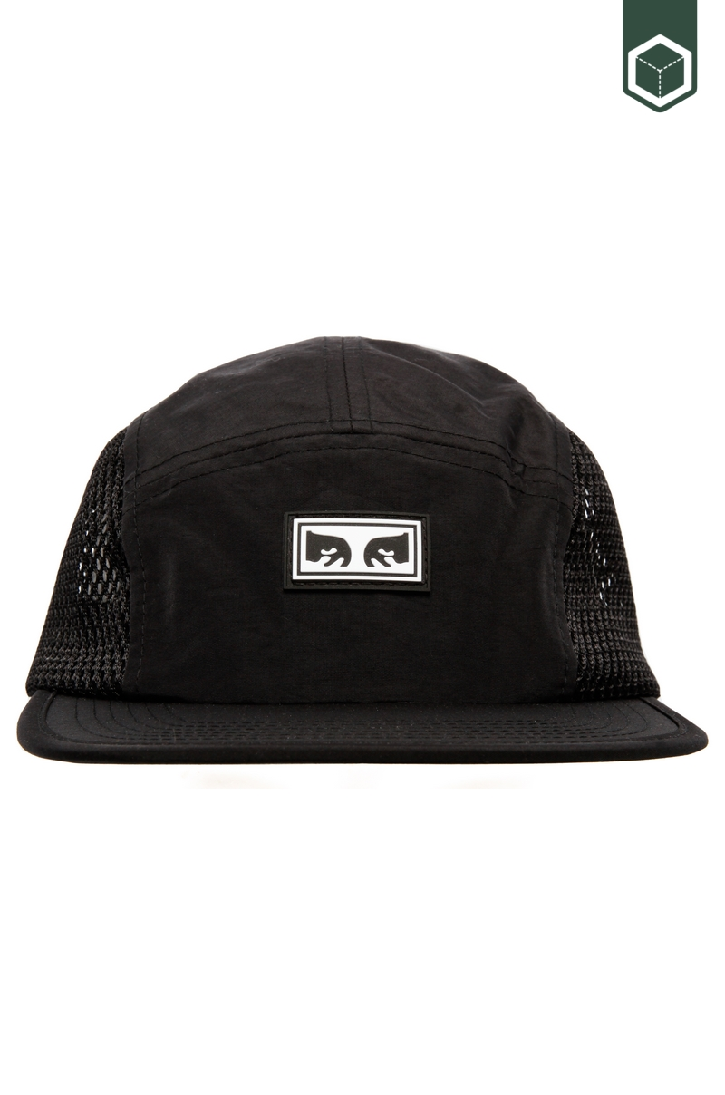 Obey Alchemy 5 Panel Black
