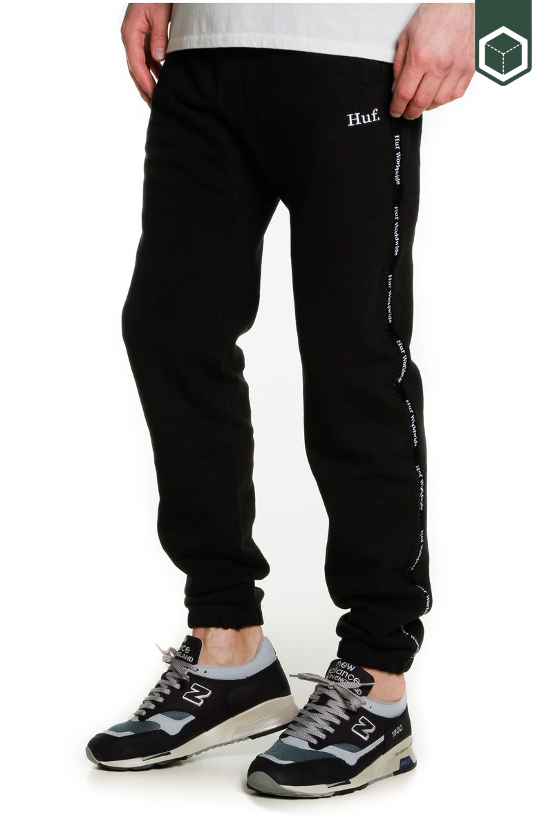 Huf Midtown Fleece Pant