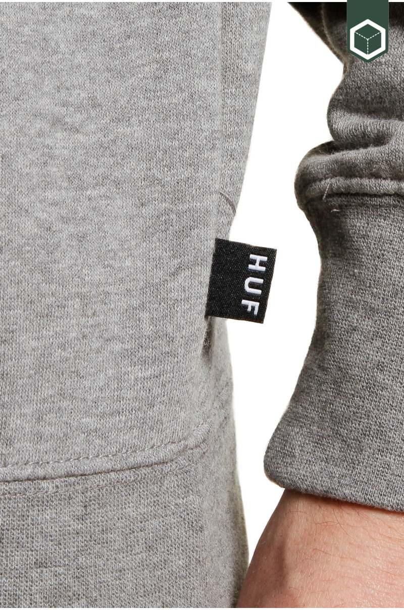 Huf Huf Love Athletic Heather