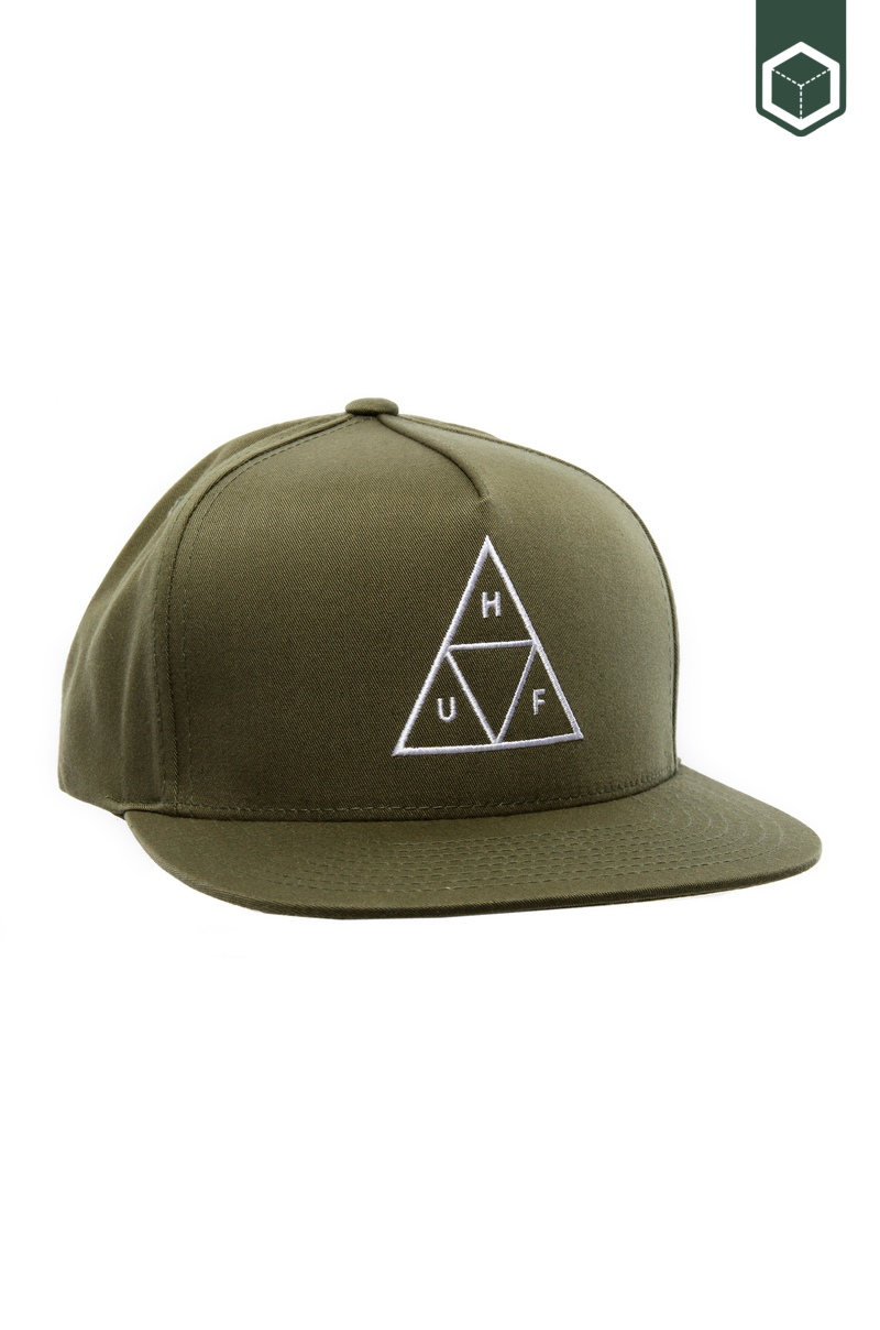 Huf Essentials TT
