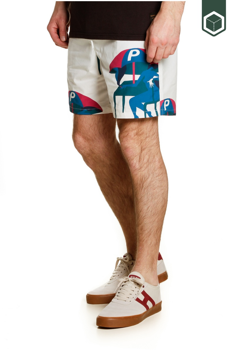 By Parra Summer Trunks Monaco