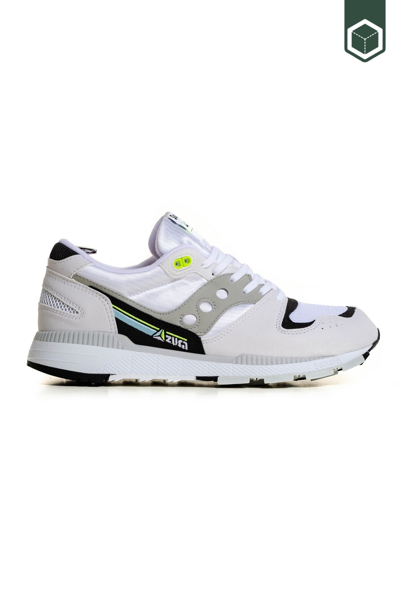 Saucony Azura White / Grey