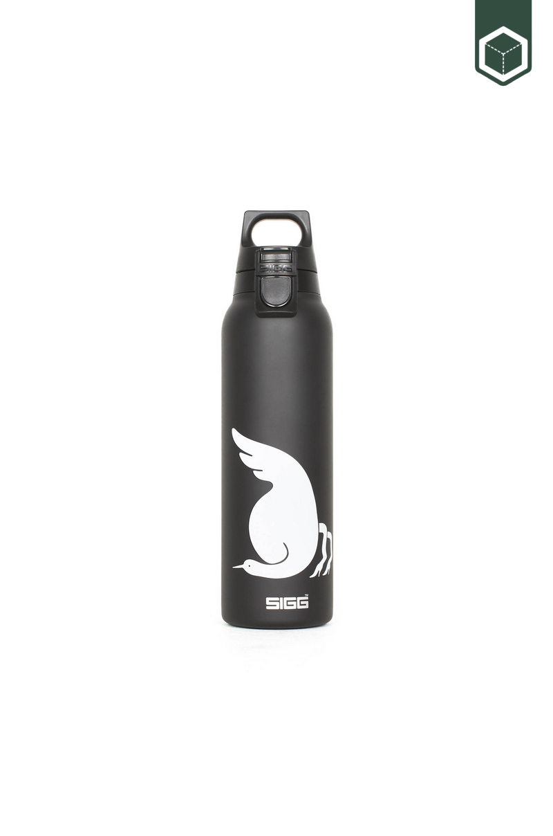 By Parra Racing Goose Insulated SIGG botlle