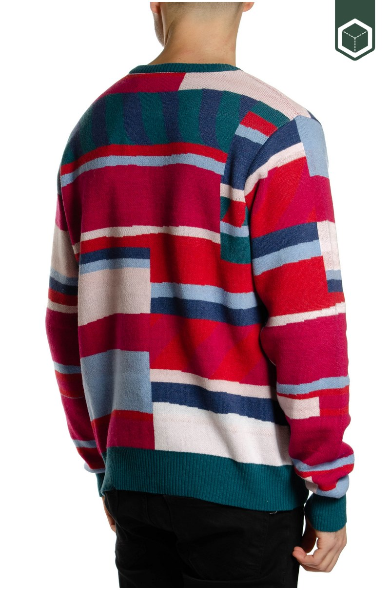 By Parra Premium Stripes Multicolor