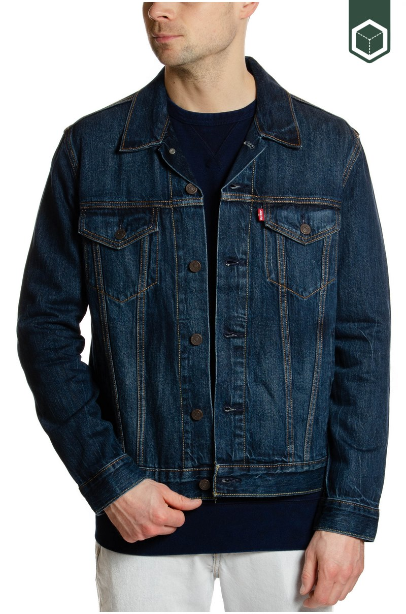 Levi's The Trucker Jacket  Palmer