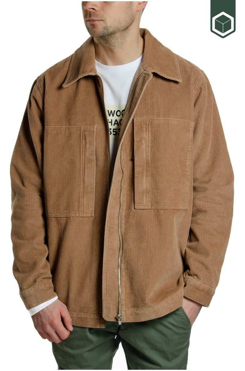 Wood Wood Gale Jacket