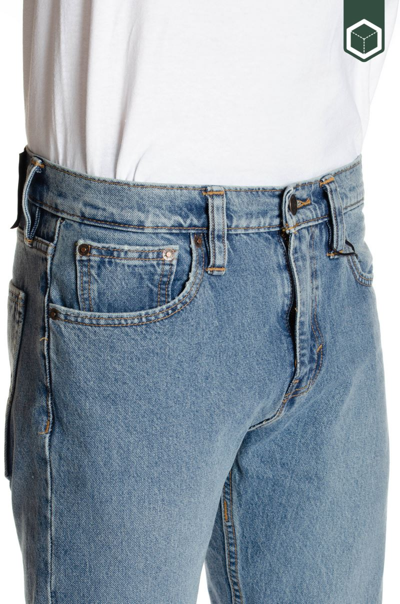 Levi's 512 Slim Tapered 5 Pocket S&E Octavia