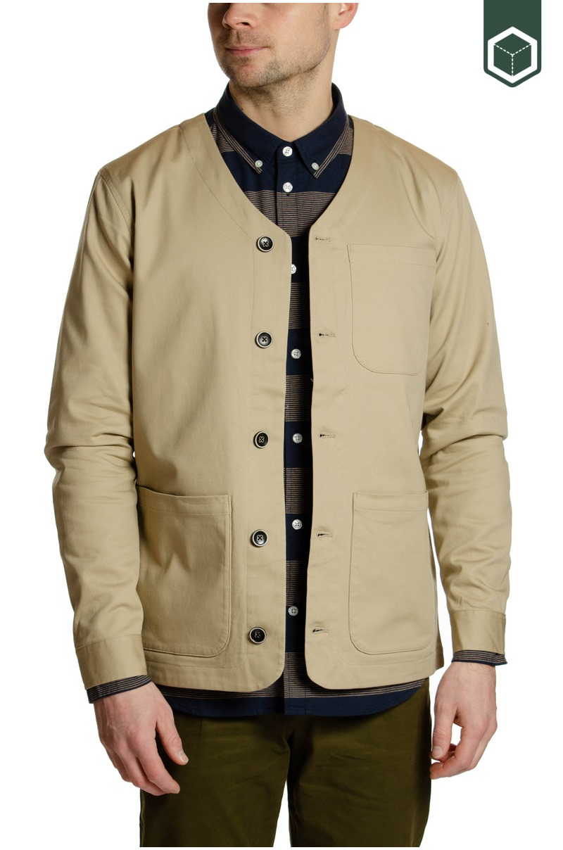 WEARECPH Zakaria Jacket