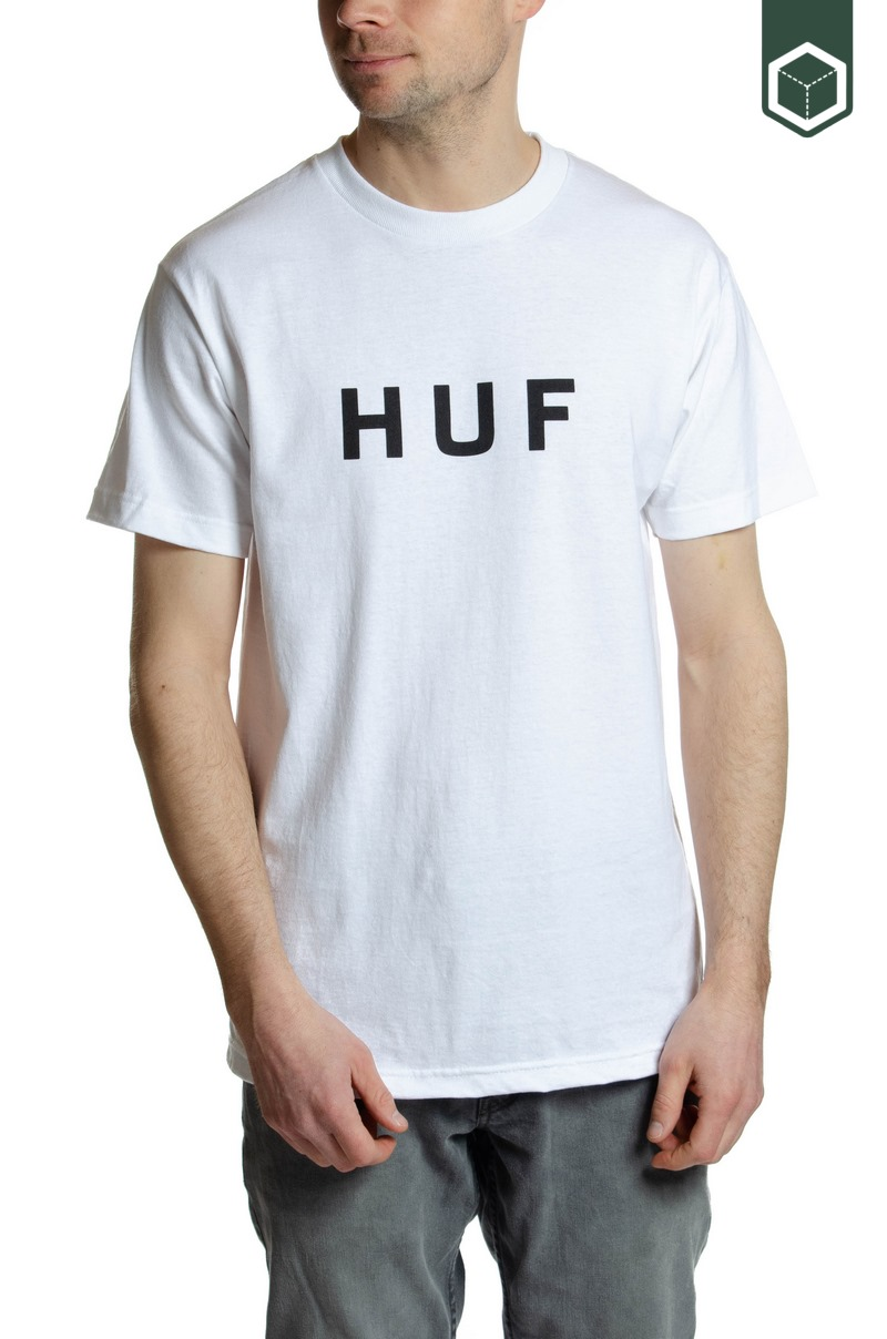 Huf Essentials OG Logo