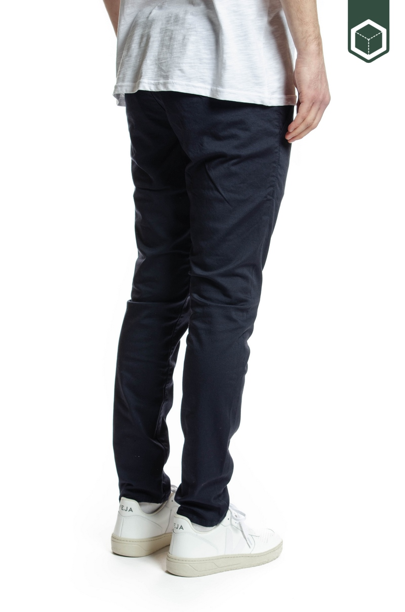 Reell Flex Tapered Chino Navy