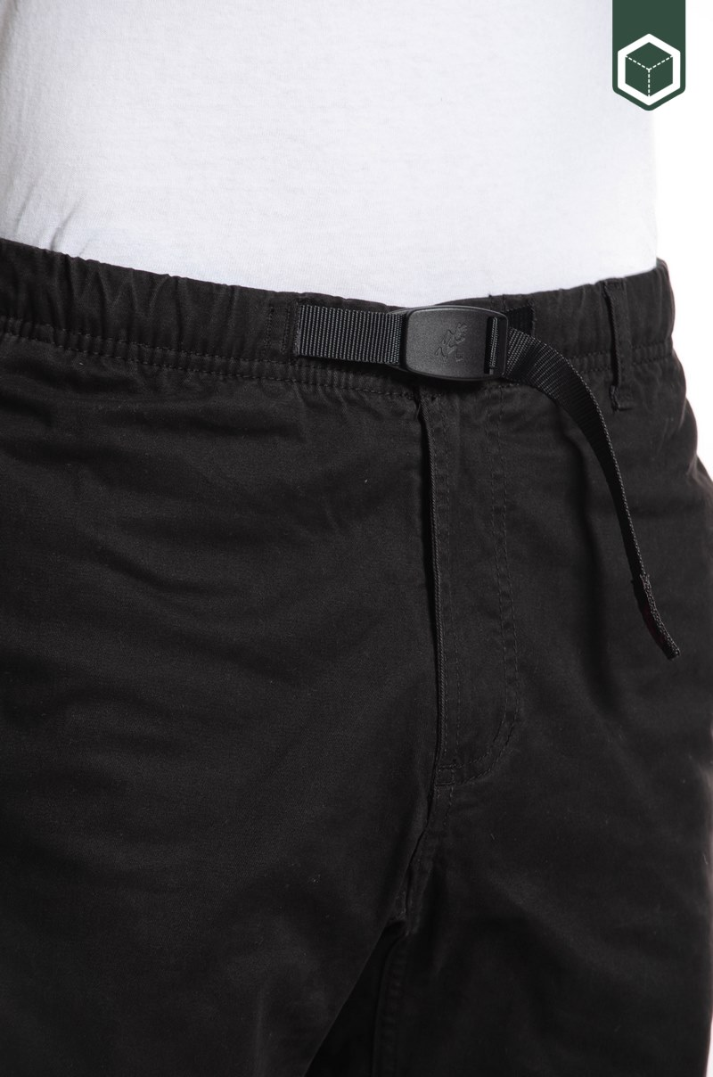Gramicci NN-Pants Just Cut Black