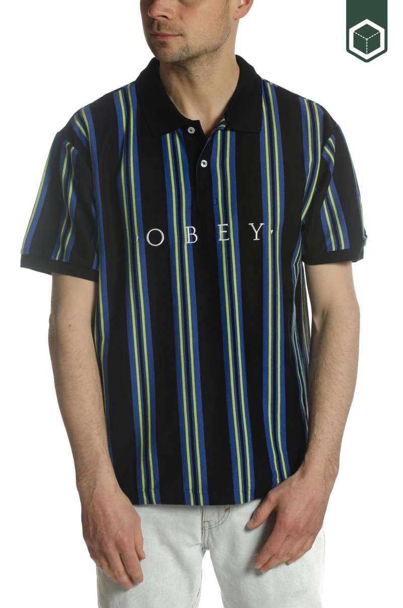 Obey Ashby Polo