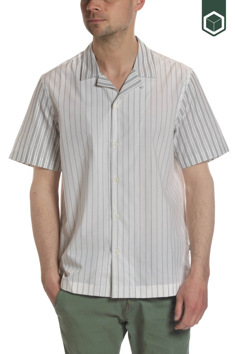 Wood Wood Brandon Shirt