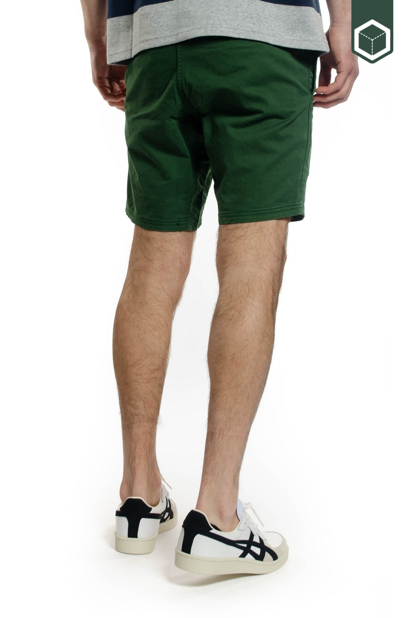 Gramicci NN-Shorts Wood